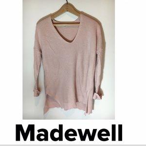 madewell oceanside pullover